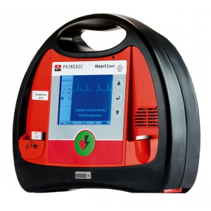 Primedic HeartSave AED-M